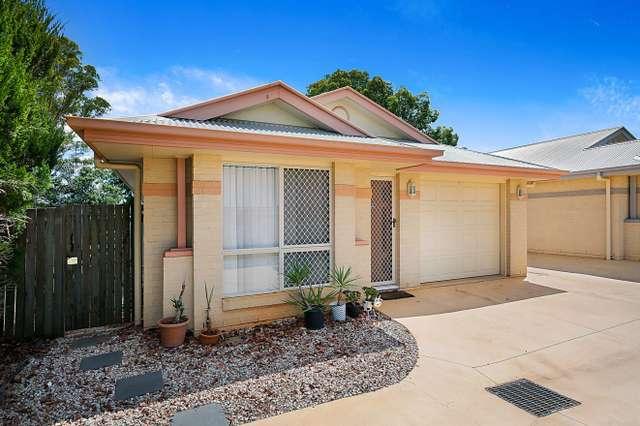 Unit 6/11 Gladstone Street, Newtown QLD 4350