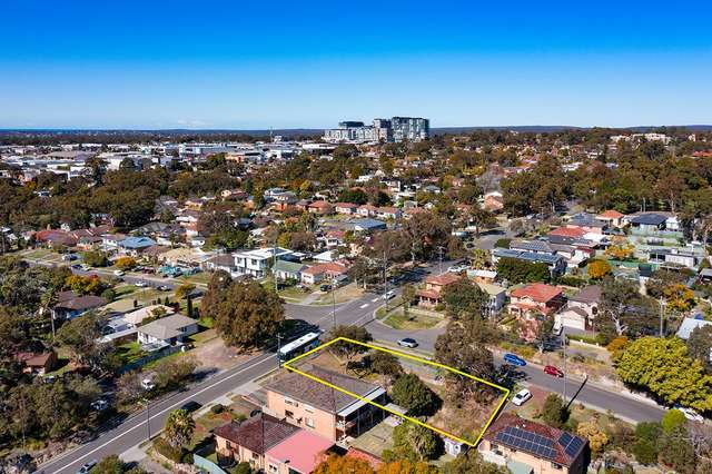 51 Acacia Road, Kirrawee NSW 2232