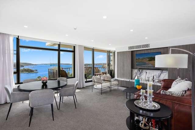 8C/13 Thornton Street, Darling Point NSW 2027