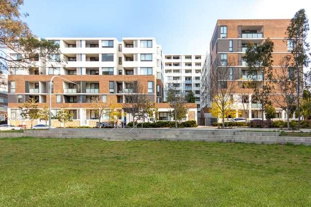 127/7 Washington Avenue, Riverwood NSW 2210