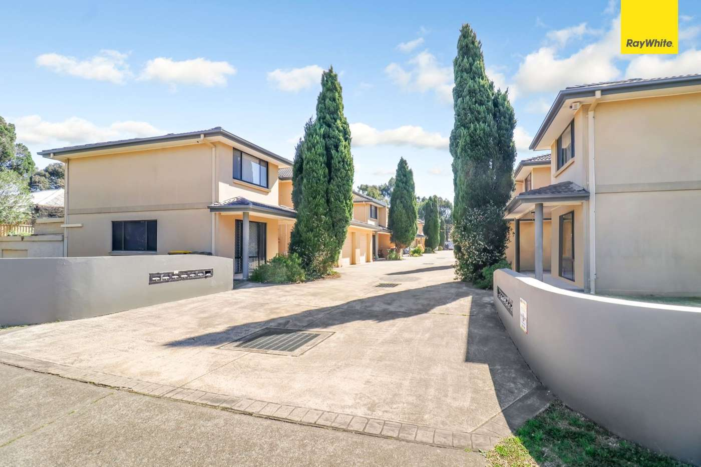 Main view of Homely townhouse listing, 12/32-34 Douglas Road, Quakers Hill NSW 2763