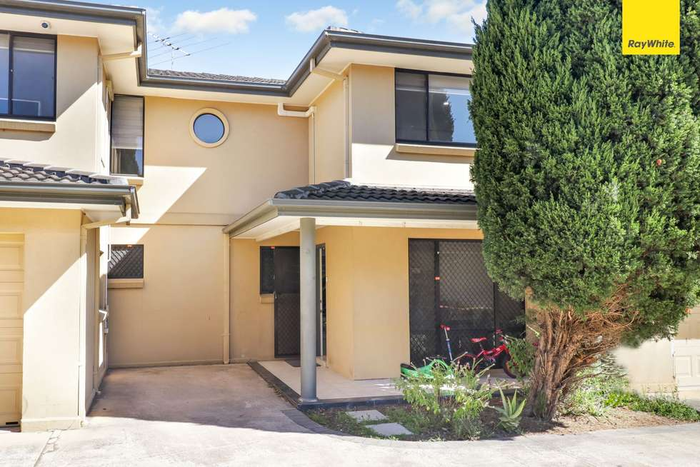 Second view of Homely townhouse listing, 12/32-34 Douglas Road, Quakers Hill NSW 2763