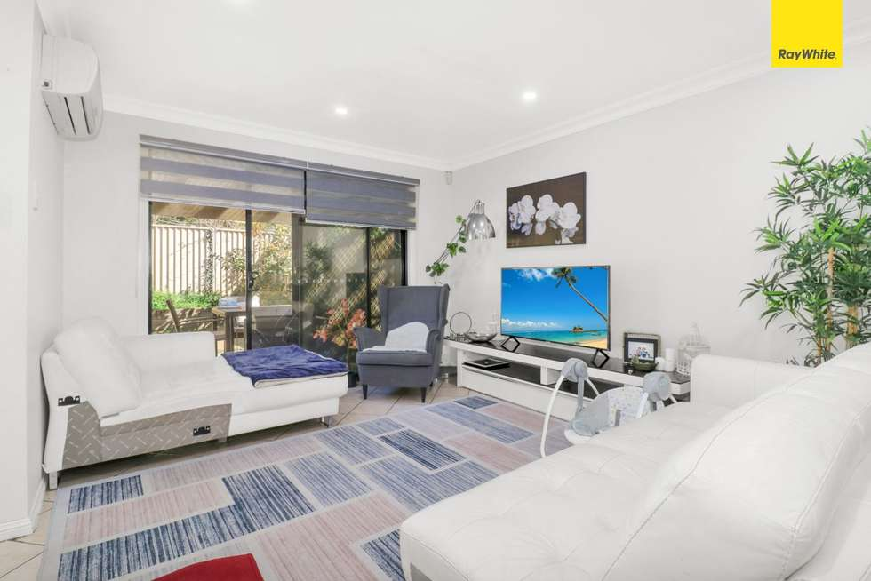 Third view of Homely townhouse listing, 12/32-34 Douglas Road, Quakers Hill NSW 2763