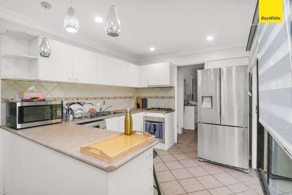 Fourth view of Homely townhouse listing, 12/32-34 Douglas Road, Quakers Hill NSW 2763