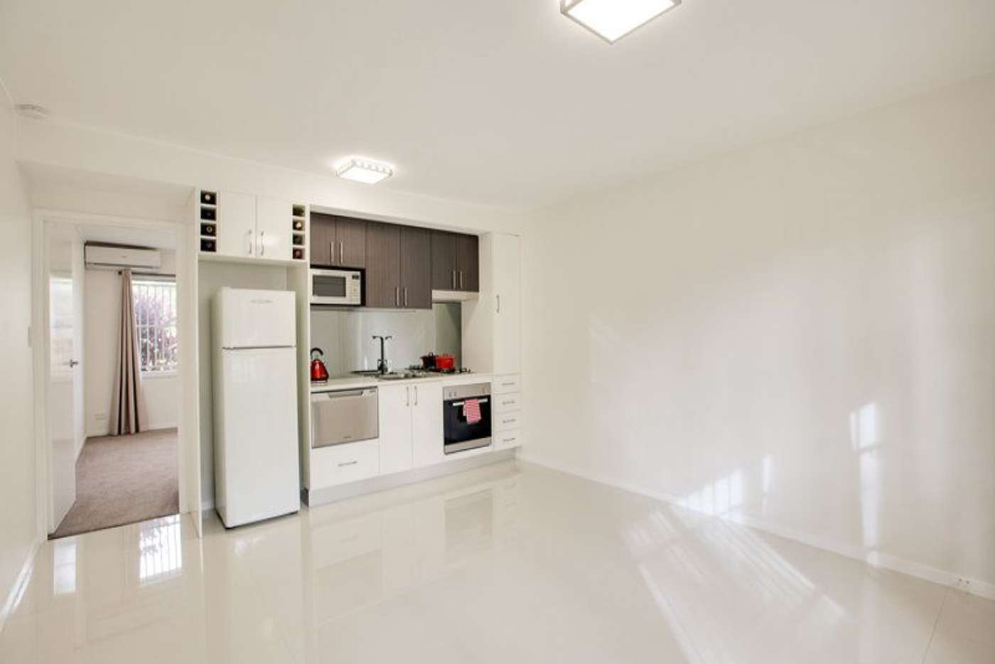 Main view of Homely unit listing, 5/41 Norman Street, Wooloowin QLD 4030