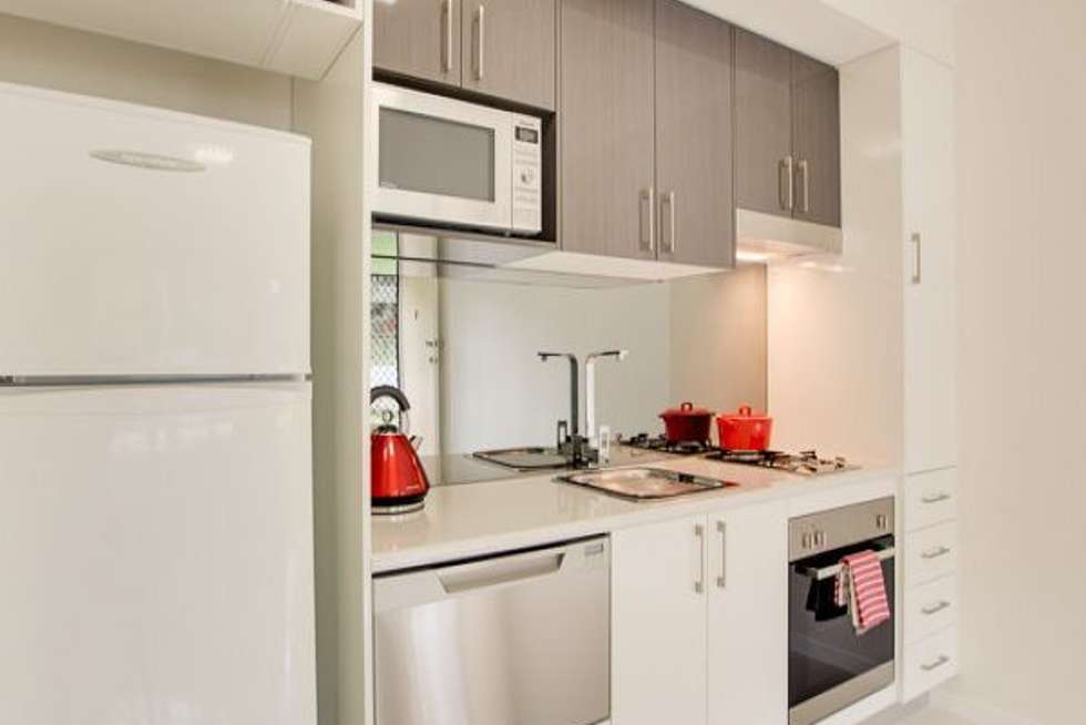 Third view of Homely unit listing, 5/41 Norman Street, Wooloowin QLD 4030