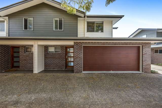 Unit 3/97 Holberton Street, Newtown QLD 4350