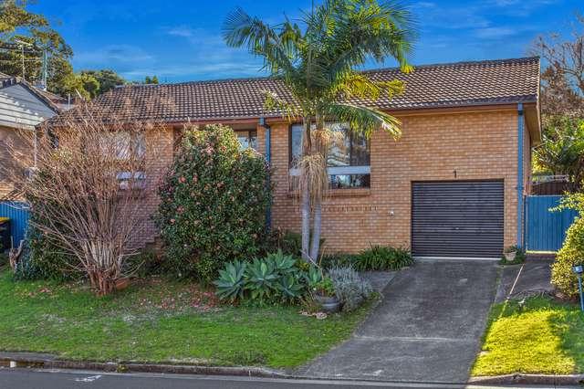 1 Colley Drive, Kiama NSW 2533