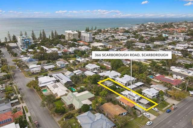 366 Scarborough Road, Scarborough QLD 4020