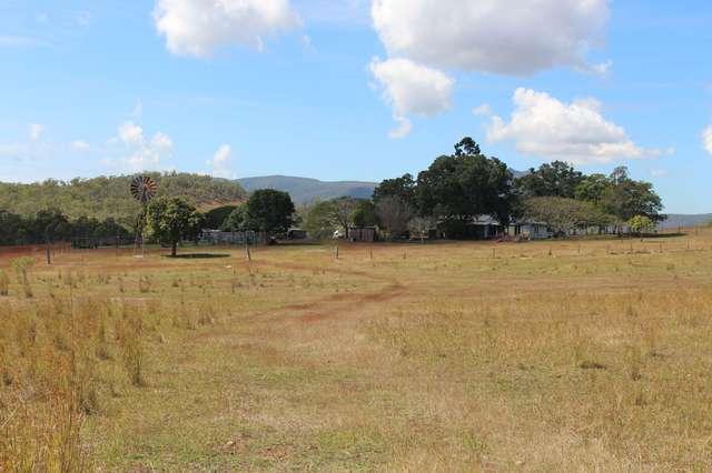 415 The Narrows Road, Mount Larcom QLD 4695