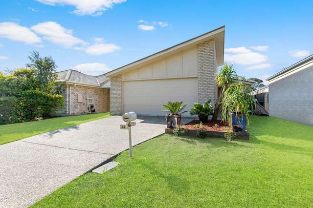 34 Waterlilly Court, Rothwell QLD 4022