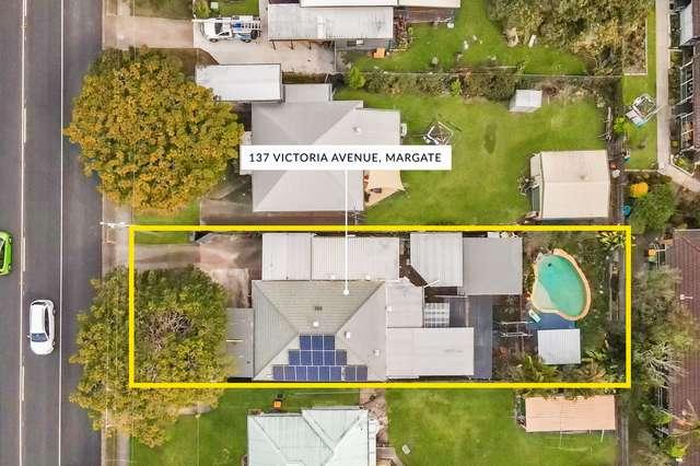 137 Victoria Avenue, Margate QLD 4019