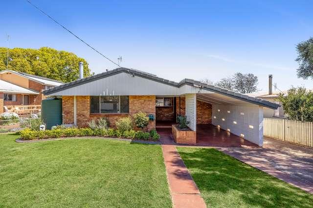 35 Llewellyn Street, Centenary Heights QLD 4350
