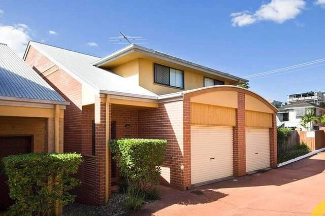 2/33 Alva Terrace, Gordon Park QLD 4031