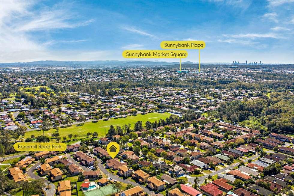 Third view of Homely villa listing, 96/134 Hill Road, Runcorn QLD 4113
