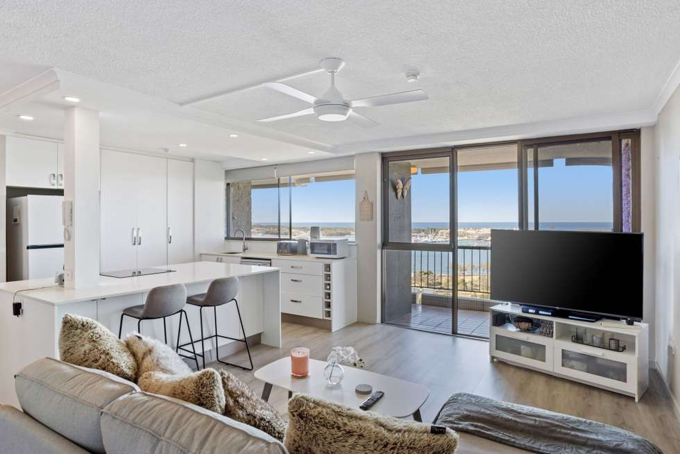 Third view of Homely unit listing, 14F/10 Marine Parade, Southport QLD 4215