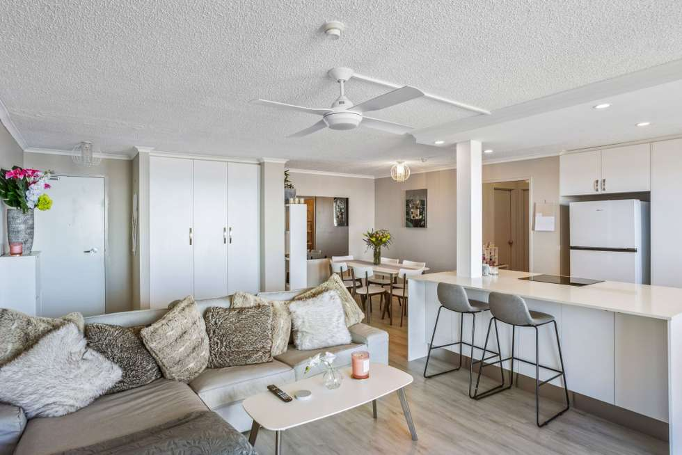 Fourth view of Homely unit listing, 14F/10 Marine Parade, Southport QLD 4215