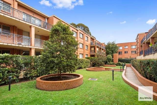 17/61-65 Glencoe Street, Sutherland NSW 2232