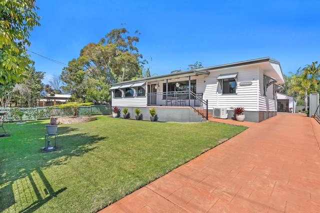 21 Coleman Square, Tamborine Mountain QLD 4272