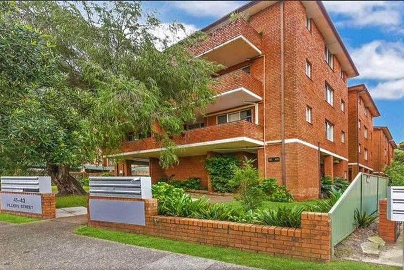 Main view of Homely unit listing, 21/43 Villiers Street, Rockdale NSW 2216