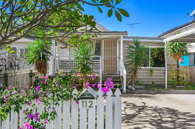 112 Dover Road, Redcliffe QLD 4020