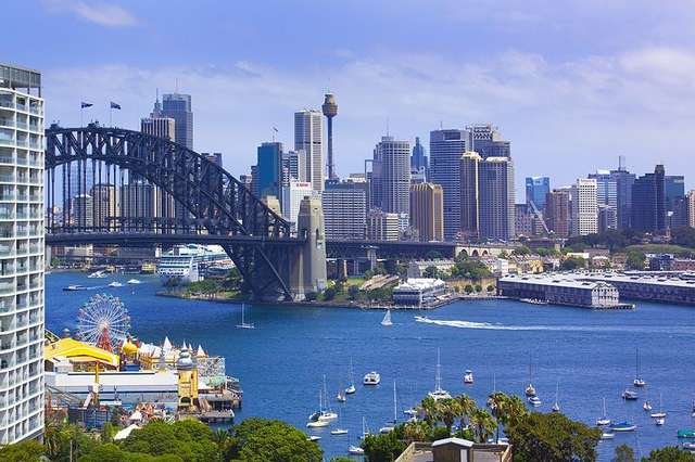 1101/93 Pacific Highway, North Sydney NSW 2060