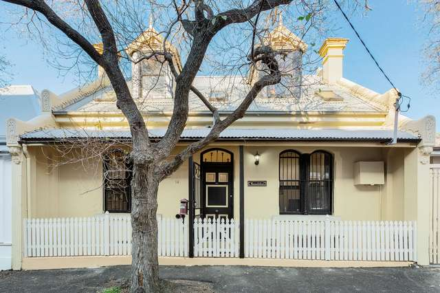 14 Maney Street, Rozelle NSW 2039