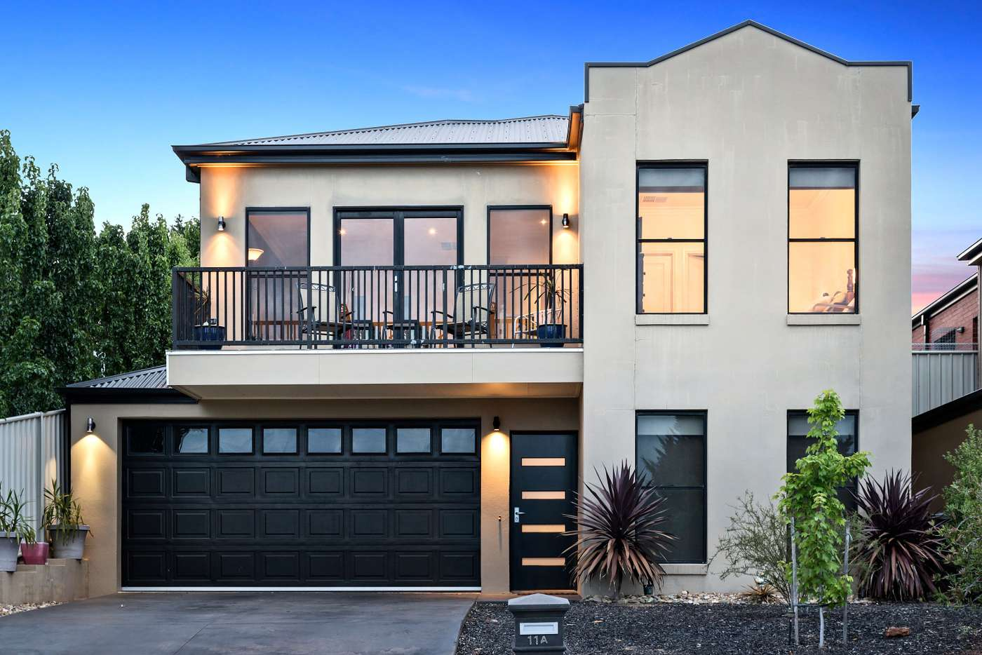 Main view of Homely house listing, 11A Gumnut Rise, Strathdale VIC 3550