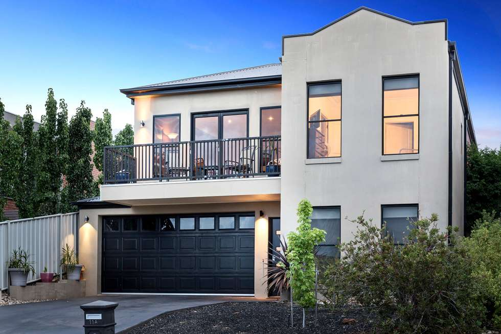 Third view of Homely house listing, 11A Gumnut Rise, Strathdale VIC 3550