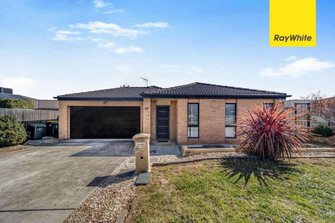 Main view of Homely house listing, 29 Macfarlane Burnet Avenue, Macgregor ACT 2615