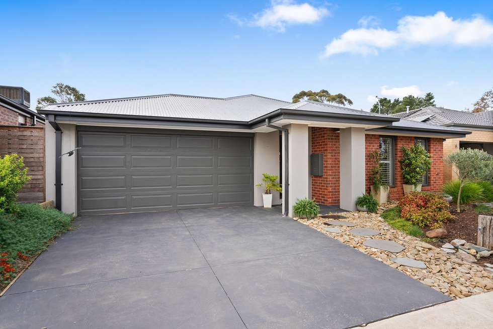 Second view of Homely house listing, 17 Spotted Gum Drive, Lara VIC 3212