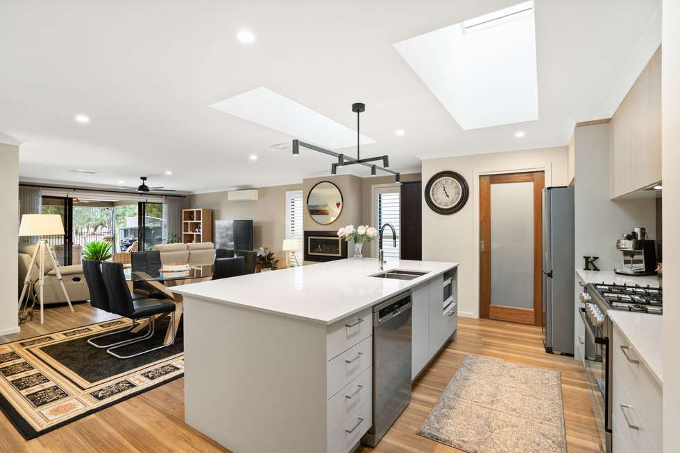 Third view of Homely house listing, 17 Spotted Gum Drive, Lara VIC 3212