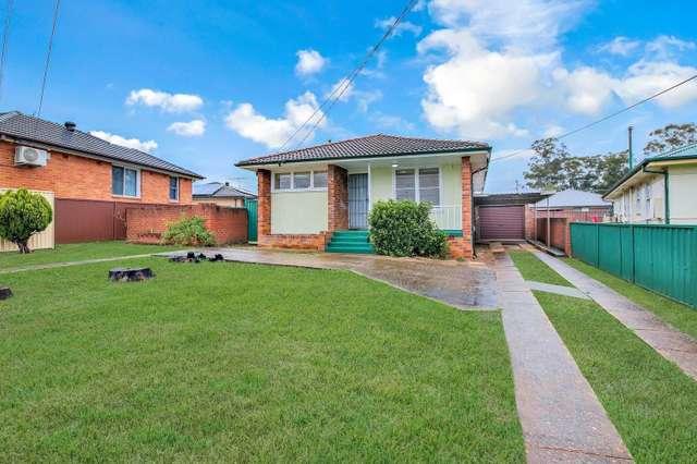 52 Gasmata Crescent, Whalan NSW 2770
