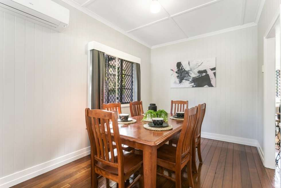 Fourth view of Homely house listing, 15 Allan Terrace, Corinda QLD 4075