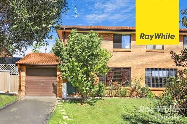 3/30A Keats Avenue, Riverwood NSW 2210