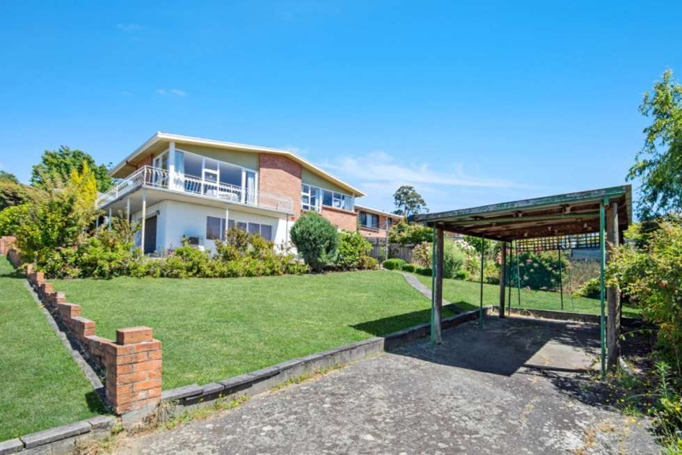 Second view of Homely house listing, 22 Prospect Street, Prospect TAS 7250