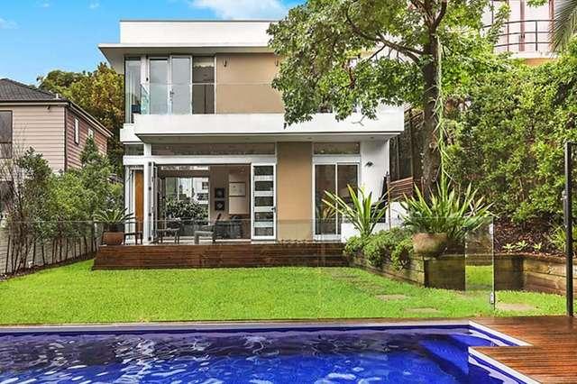 3 Northcote Street, Rose Bay NSW 2029