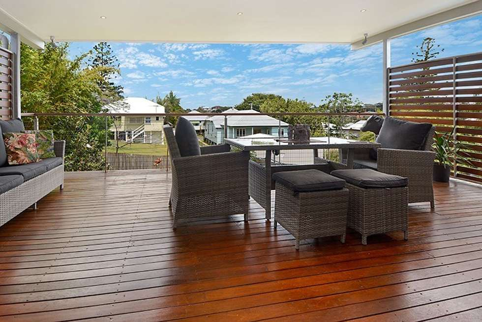 Fifth view of Homely house listing, 8 South Street, Newmarket QLD 4051