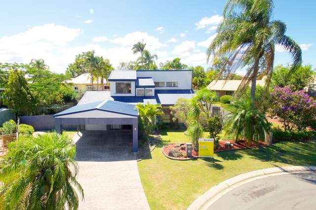 4 Tyron Close, Springwood QLD 4127
