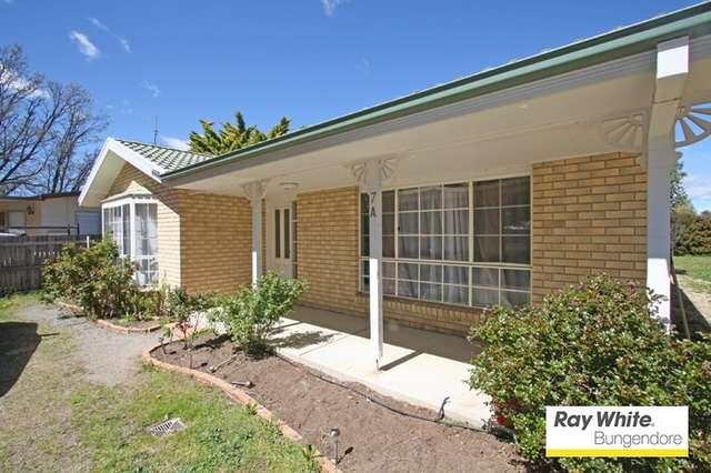 7 Rutledge Street, Bungendore NSW 2621