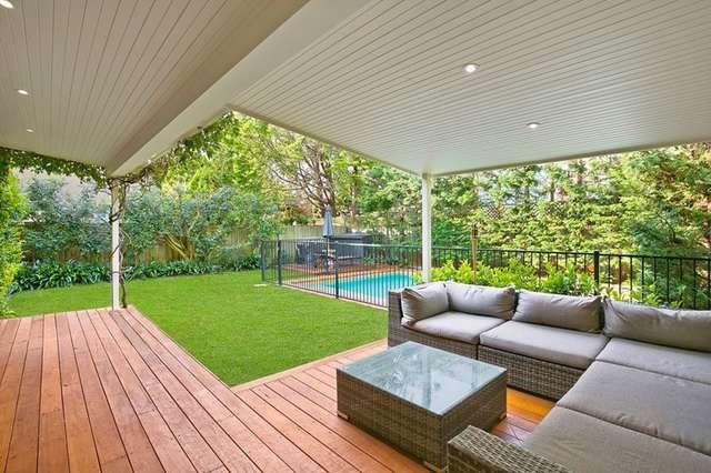 48 Wilberforce Avenue, Rose Bay NSW 2029