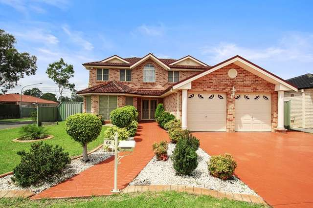 66 Rossini Drive, Hinchinbrook NSW 2168