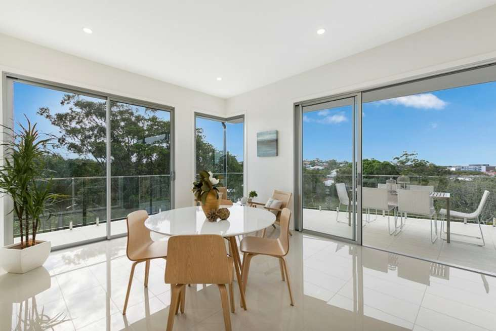 Third view of Homely apartment listing, 21/22 Bay Terrace, Wynnum QLD 4178