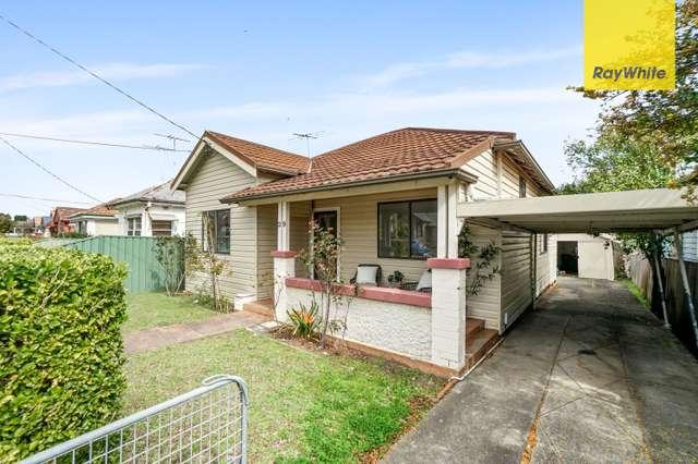 29 Gore Street, Parramatta NSW 2150