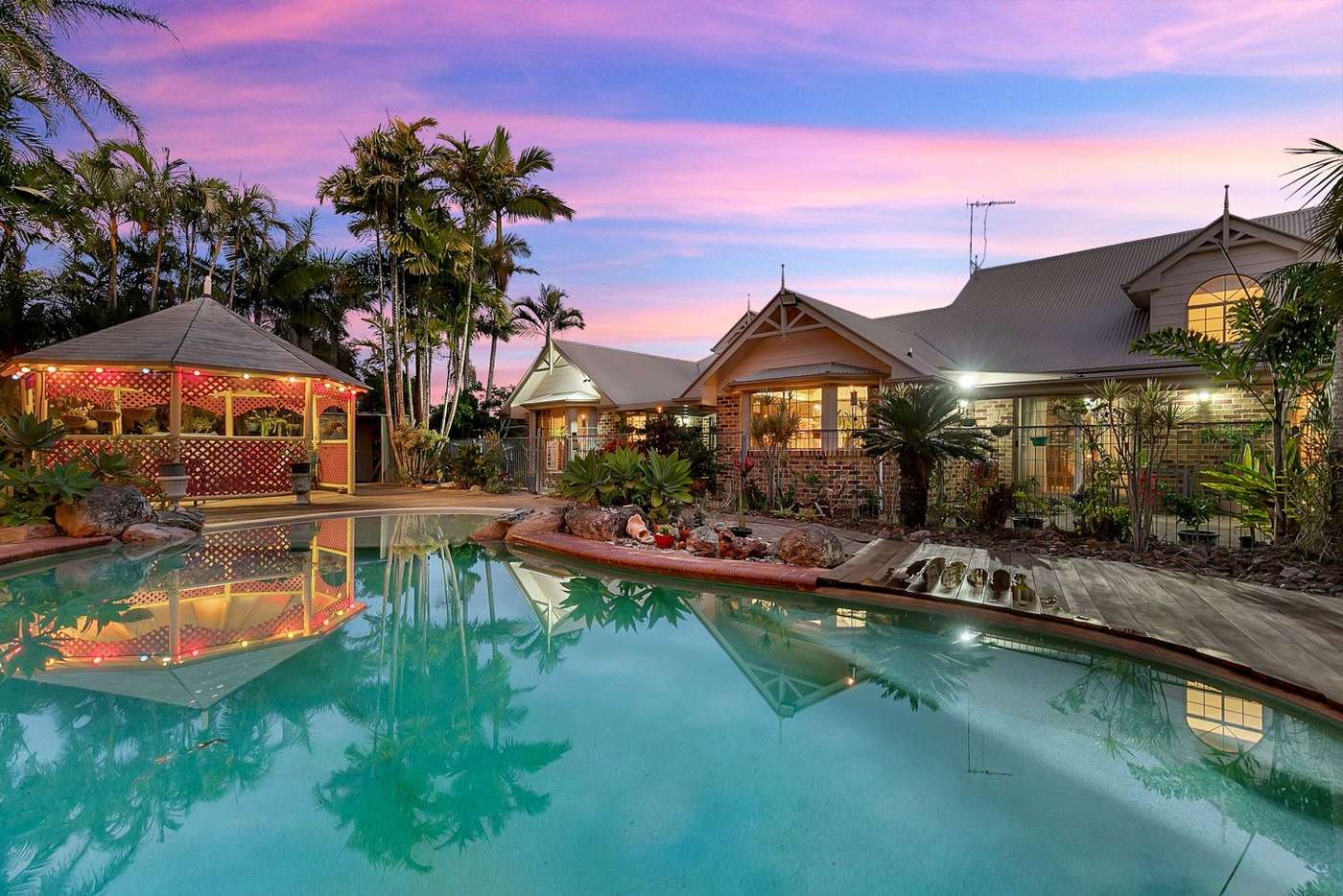 Main view of Homely house listing, 3 Mitchell Avenue, Craignish QLD 4655