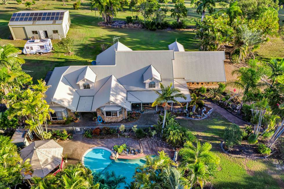 Second view of Homely house listing, 3 Mitchell Avenue, Craignish QLD 4655