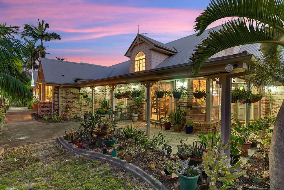 Third view of Homely house listing, 3 Mitchell Avenue, Craignish QLD 4655
