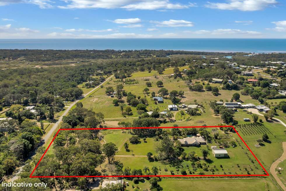 Fourth view of Homely house listing, 3 Mitchell Avenue, Craignish QLD 4655