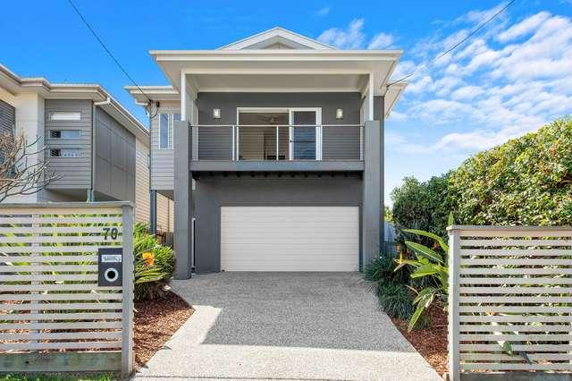 70 Thomas Street, Sherwood QLD 4075