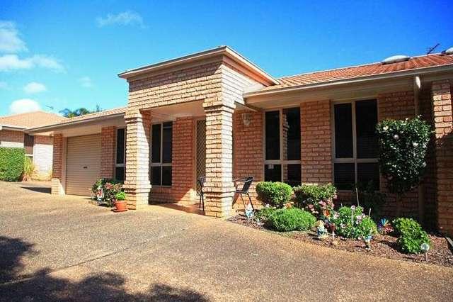 3/287A Bridge Street, Newtown QLD 4350